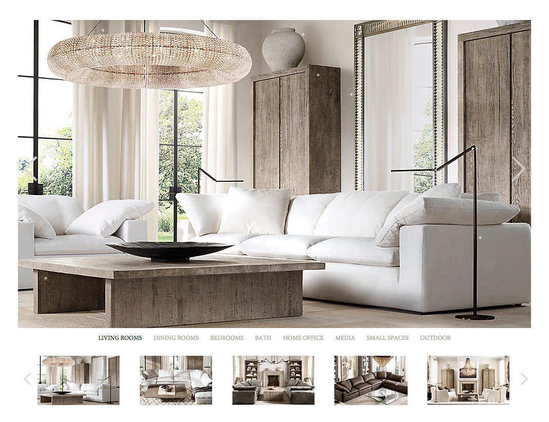 Best ideas about Restoration Hardware Cloud Sofa Reviews . Save or Pin Great Restoration Hardware Cloud Sofa Reviews 90 For Now.