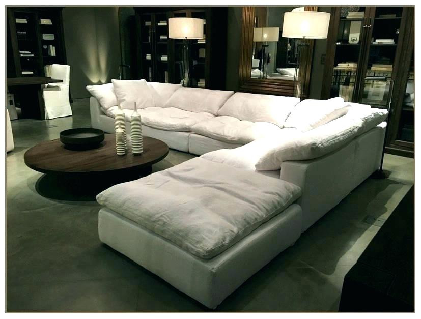 Best ideas about Restoration Hardware Cloud Sofa Reviews . Save or Pin Restoration Hardware Cloud Couch Reviews Sofa Home Now.