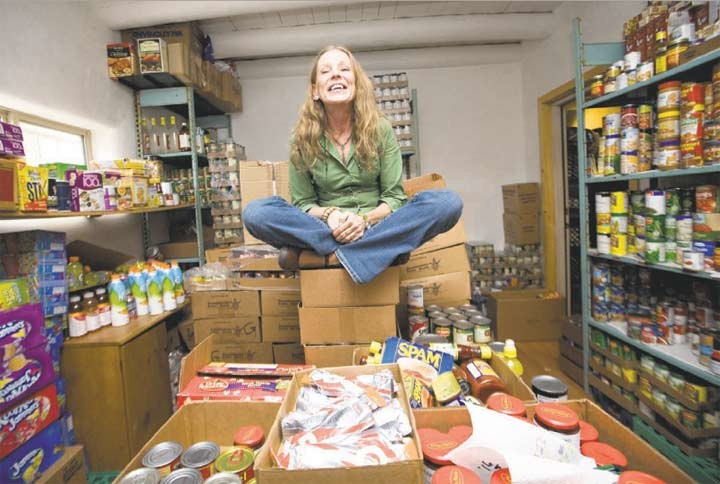 Best ideas about River Food Pantry . Save or Pin Red River food pantry makes do with fewer donations Now.