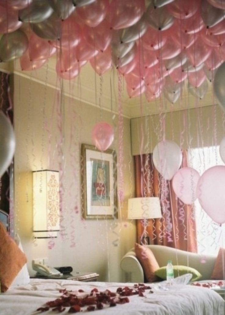 Romantic Birthday Gift Ideas Her  1000 ideas about Romantic Birthday on Pinterest