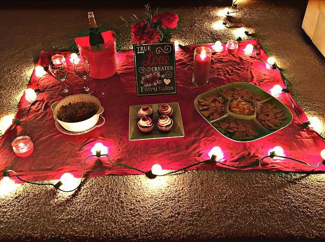 Romantic Birthday Gift Ideas Her  25 best ideas about Surprise boyfriend on Pinterest