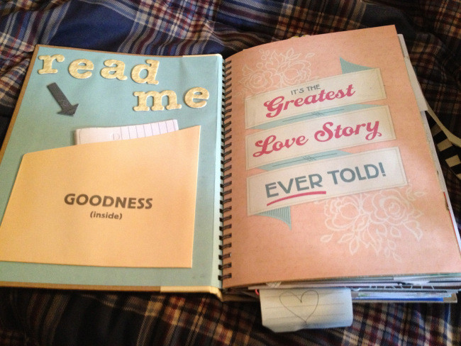 Romantic Boyfriend Gift Ideas  40 Romantic DIY Gift Ideas for Your Boyfriend You Can Make