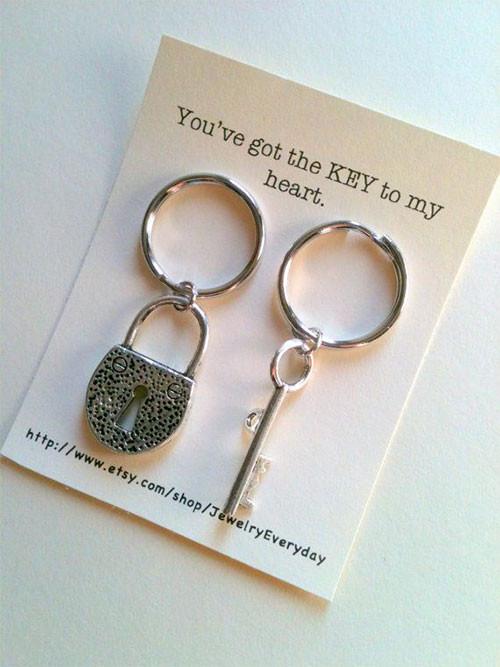 Romantic Boyfriend Gift Ideas  New Romantic Valentine's Day Present Ideas For Boyfriends
