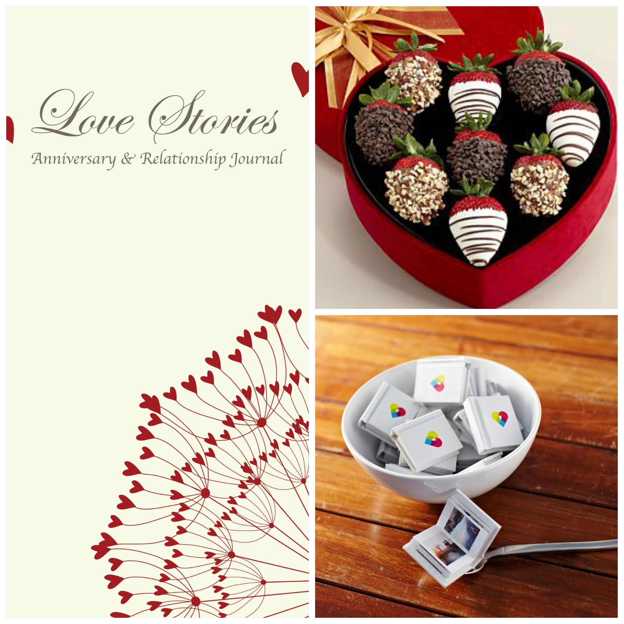 Romantic Boyfriend Gift Ideas  Romantic t ideas for him – Lewis Center Mom