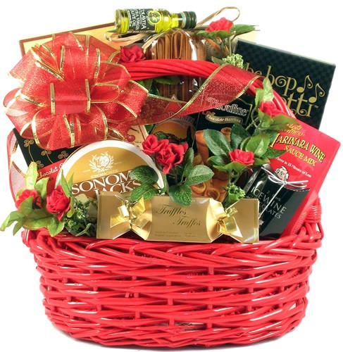 Best ideas about Romantic Gift Basket Ideas For Couples . Save or Pin Men Valentine Gift Baskets for Him Valentine Gift Ideas Now.