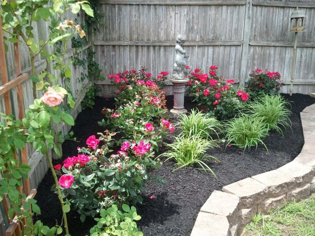 Best ideas about Rose Garden Ideas . Save or Pin Landscaping with Roses WOW Image Results Now.