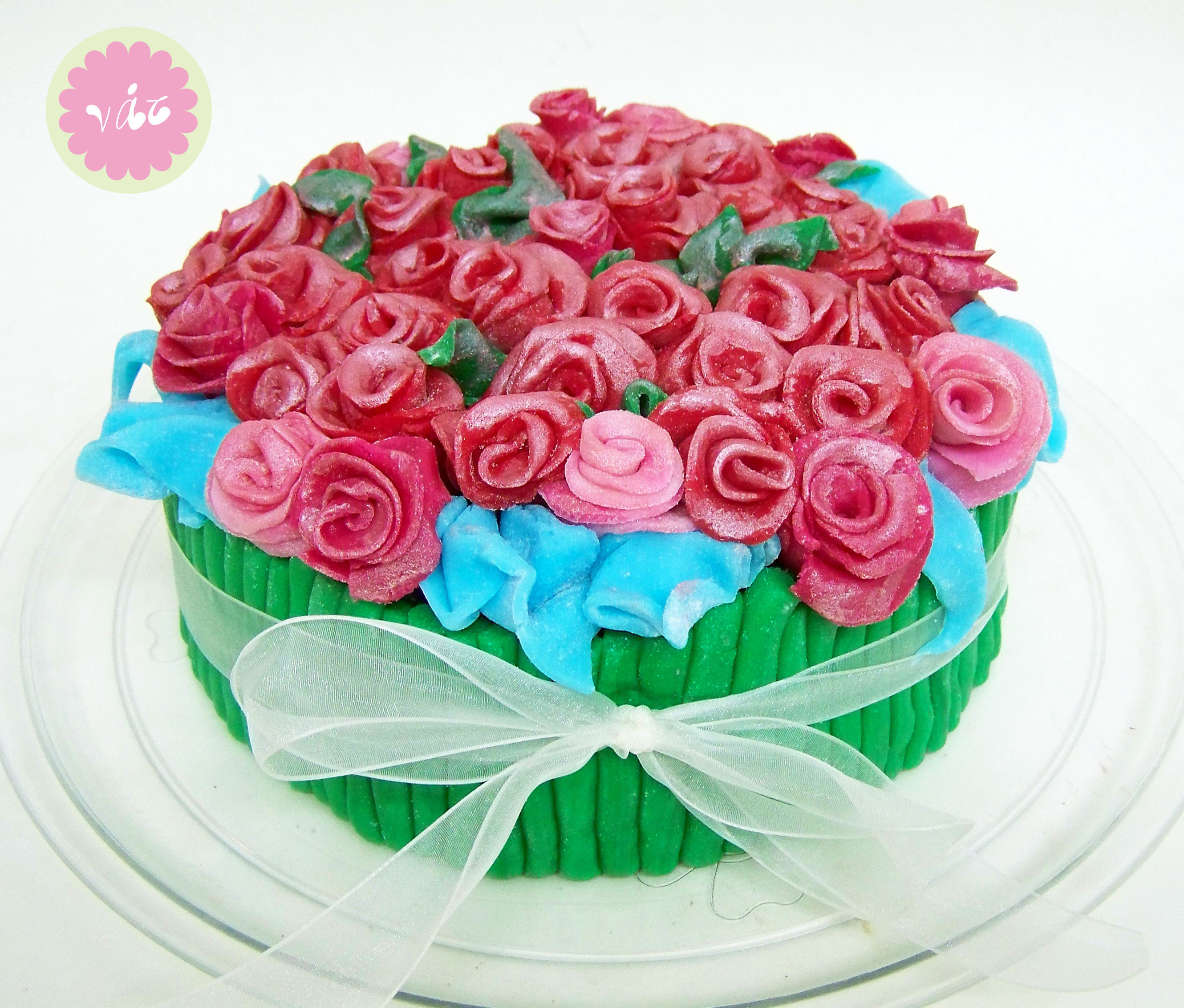 Best ideas about Roses Birthday Cake . Save or Pin Soccer Cakes Cake Ideas and Designs Now.