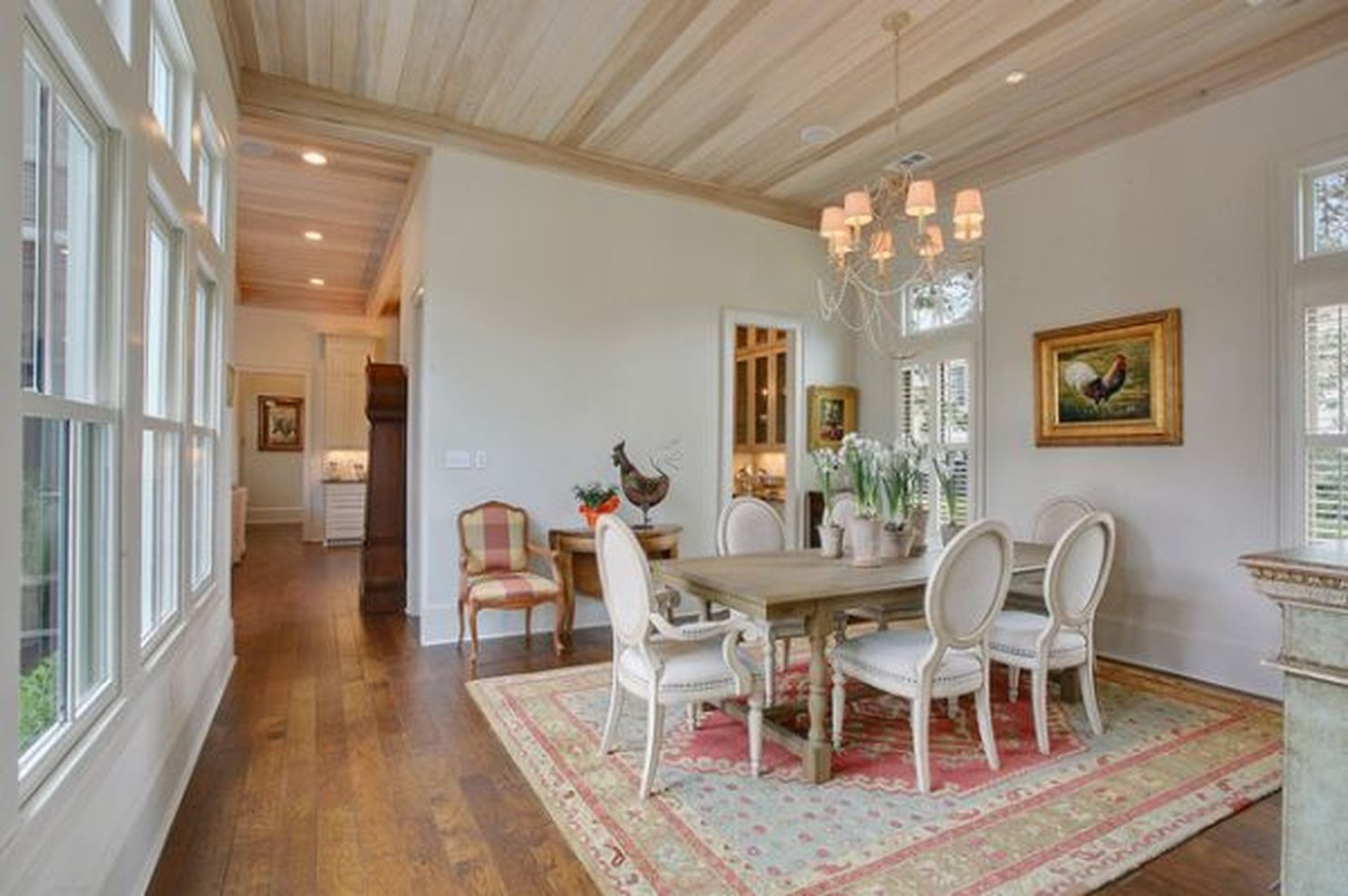 Best ideas about Rugs For Dining Room . Save or Pin 59 Stunning Dining Room Area Rug Ideas to Makes Your Home Now.