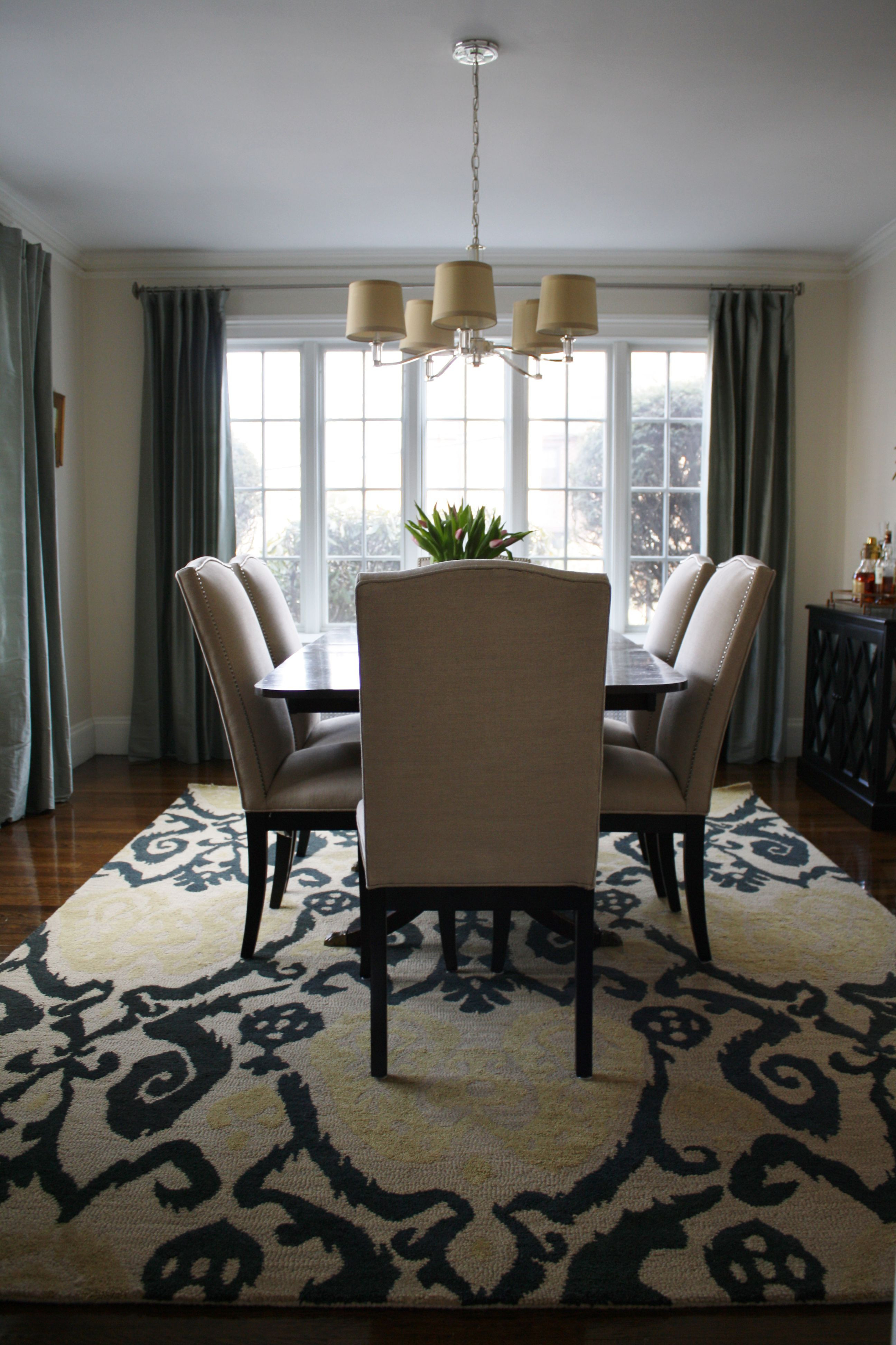 Best ideas about Rugs For Dining Room . Save or Pin Some Tips and ideas for Choosing and Applying the Right Now.