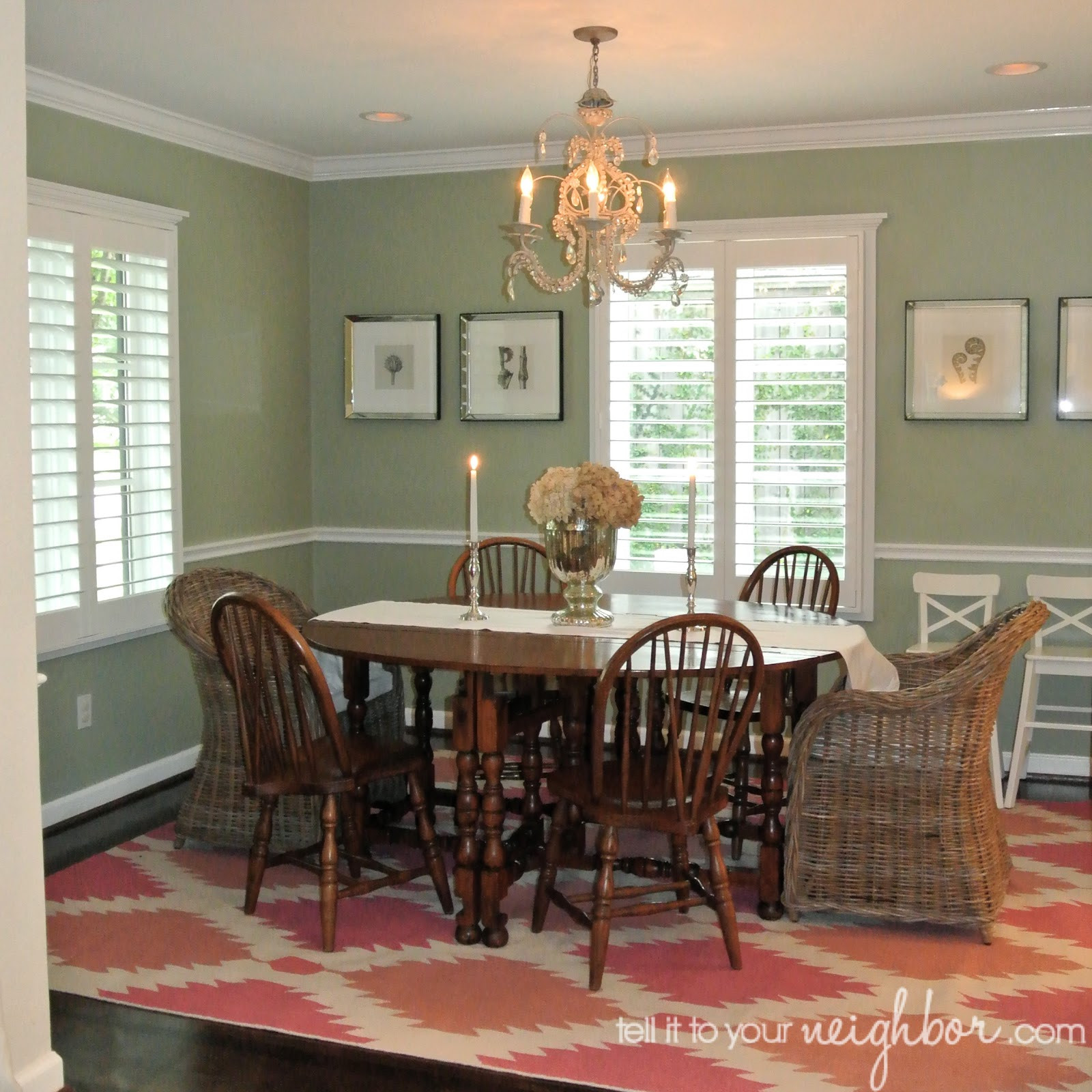Best ideas about Rugs For Dining Room . Save or Pin tell it to your neighbor Dining Room Rug Now.