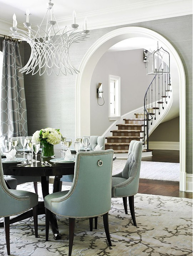 Best ideas about Rugs For Dining Room . Save or Pin Do I Need A Dining Room Rug Now.
