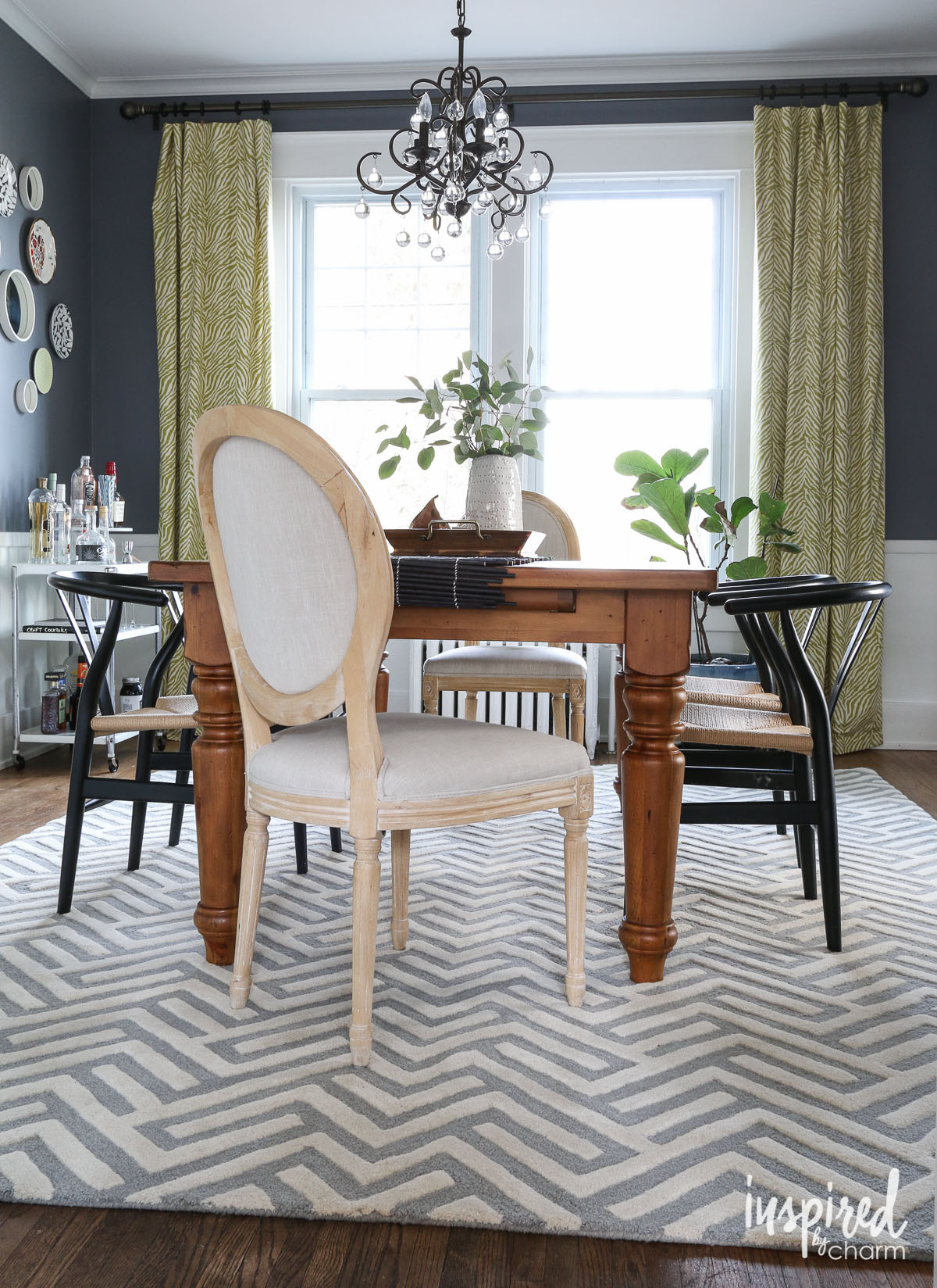 Best ideas about Rugs For Dining Room . Save or Pin New Rug for the Dining Room Now.