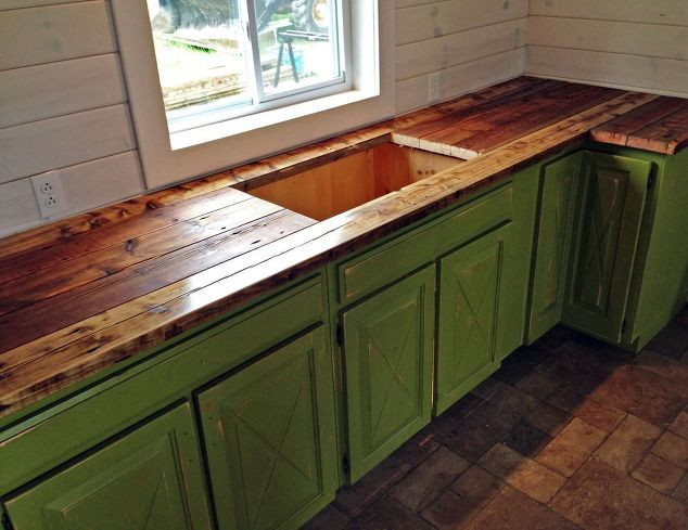 Best ideas about Rustic Cabinets DIY . Save or Pin Diy Rustic Kitchen Cabinets Rustic Diy Kitchen Island Now.