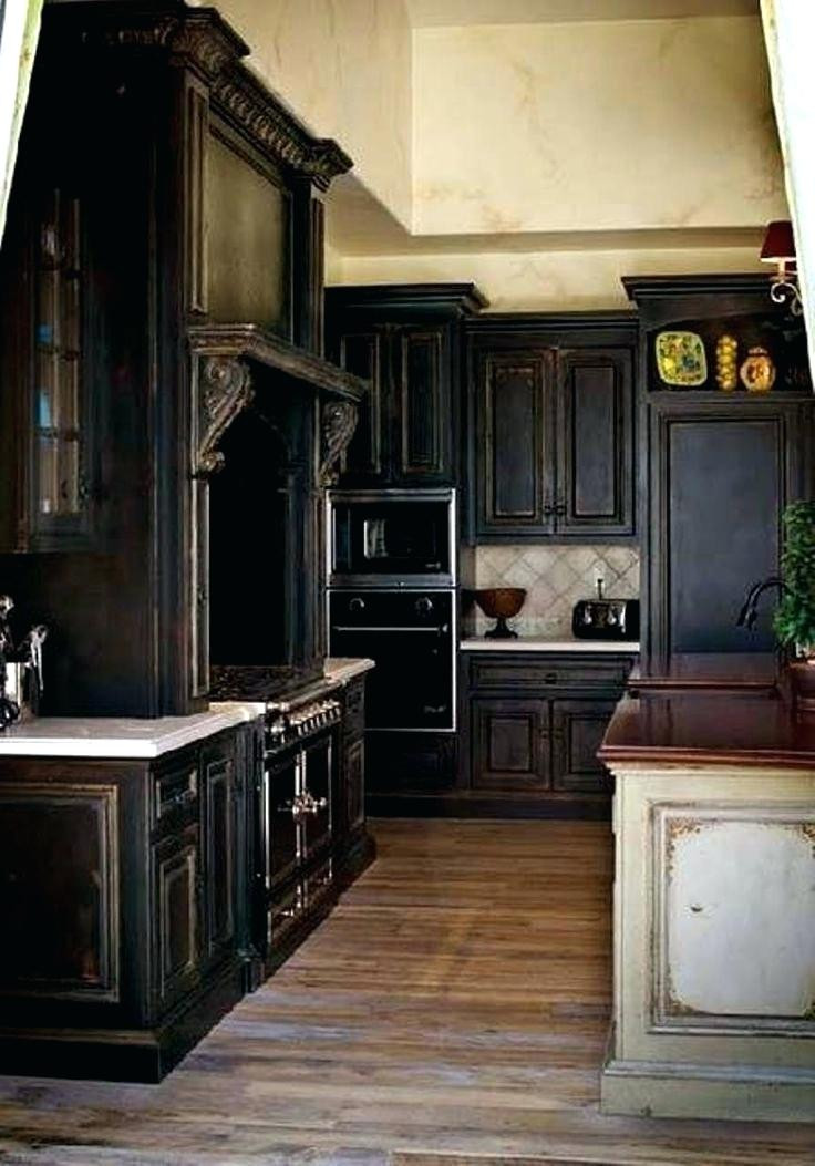 Best ideas about Rustic Cabinets DIY . Save or Pin Diy Painted Rustic Kitchen Cabinets DIY Design Ideas Now.