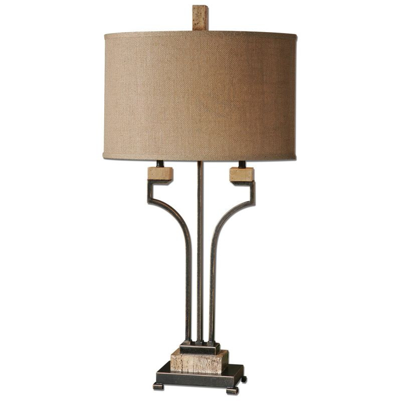 Best ideas about Rustic Desk Lamp . Save or Pin Home ficeDecoration Now.