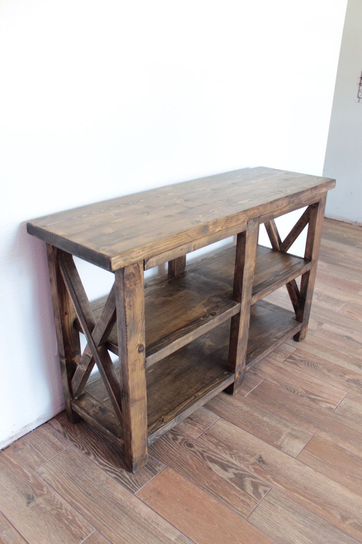 Best ideas about Rustic Entryway Table . Save or Pin The 25 best Rustic entryway ideas on Pinterest Now.