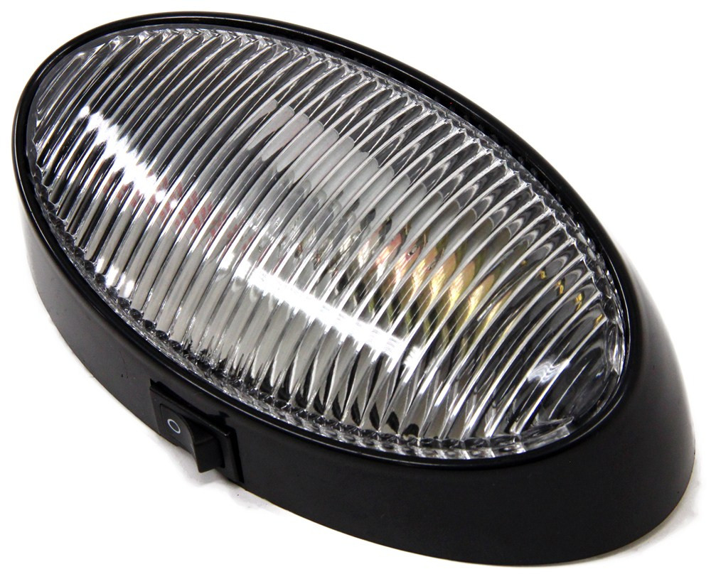 Best ideas about Rv Porch Light . Save or Pin RV Porch and Utility Light Oval Incandescent Clear Now.