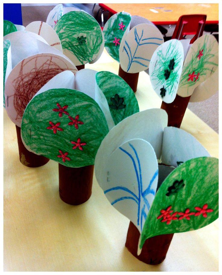 Season Crafts For Preschoolers  220 bästa bilderna om Seasons & birthdays Årstider