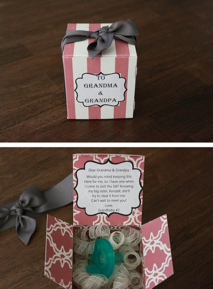 Second Baby Gift Ideas  25 best ideas about First baby announcements on Pinterest