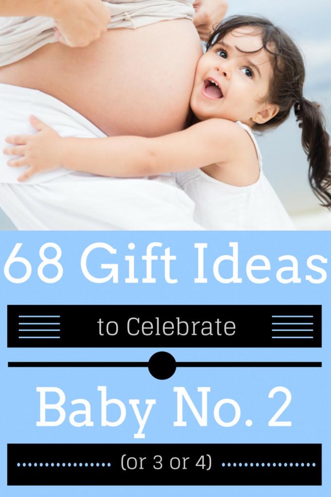 Second Baby Gift Ideas  68 Second Baby Gift Ideas