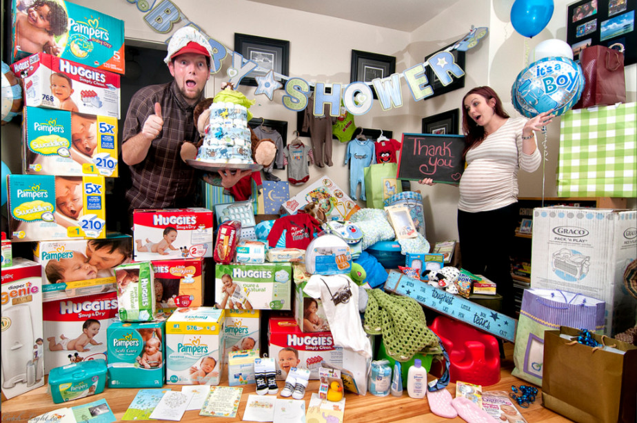 Second Baby Shower Gift Ideas  9 Cherished Baby Shower Gift Ideas