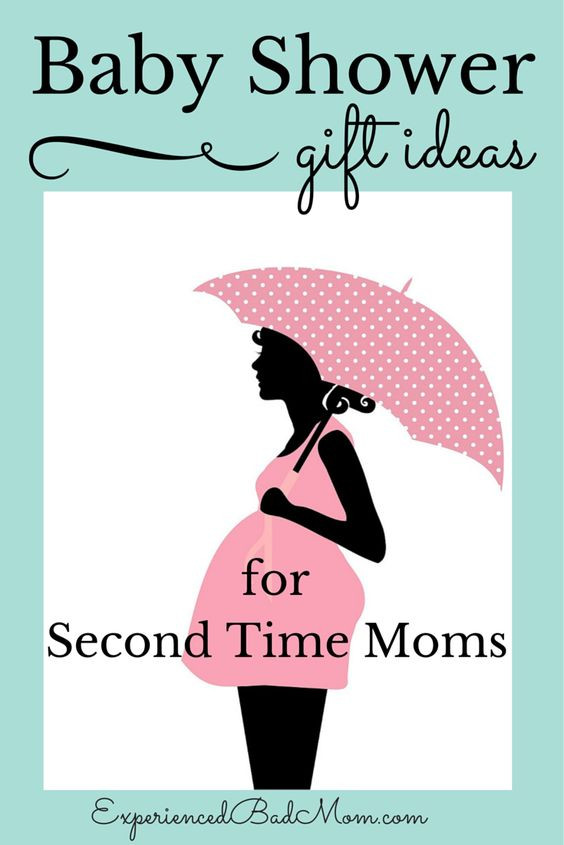 Second Baby Shower Gift Ideas  Baby Shower Gift Ideas for Second time Moms