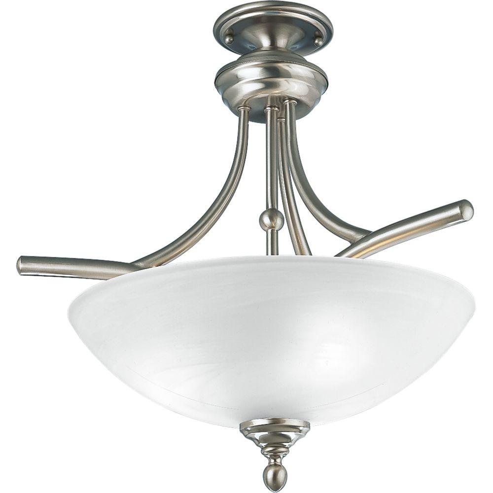 Best ideas about Semi Flush Mount Lighting . Save or Pin Semi Flush Mount Ceiling Lighting in Canada Now.