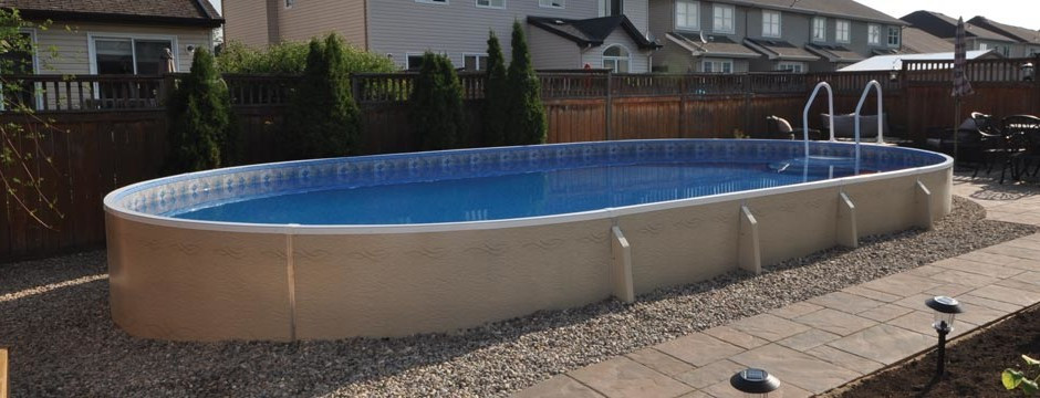 Best ideas about Semi Inground Pool Kits . Save or Pin Alpine Pools – Western Pennsylvania s Pool and Spa Dealer Now.
