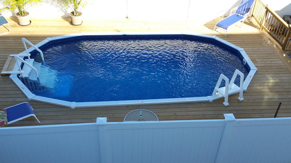 Best ideas about Semi Inground Pool Kits . Save or Pin Semi Inground Pool Kits Now.