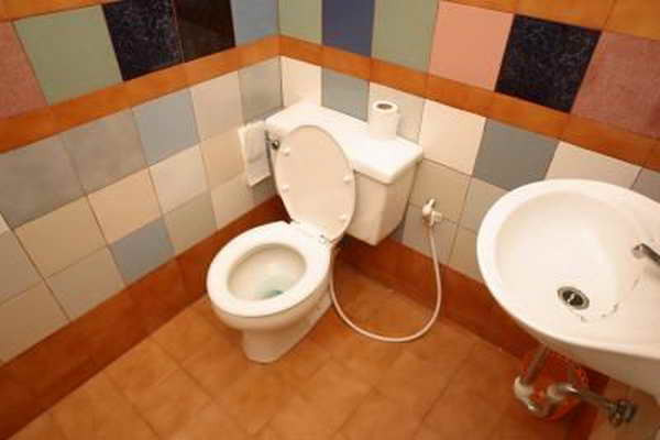 Best ideas about Sewage Smell In Bathroom . Save or Pin How To & Repair Sewer Smell In Bathroom With Wall Now.