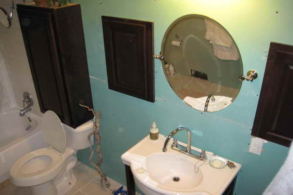 Best ideas about Sewage Smell In Bathroom . Save or Pin How To & Repair Sewer Smell In Bathroom With Mirror Now.