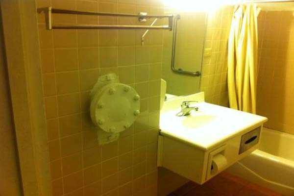 Best ideas about Sewage Smell In Bathroom . Save or Pin Miscellaneous Sewer Smell In Bathroom Sewer Gases' Bad Now.