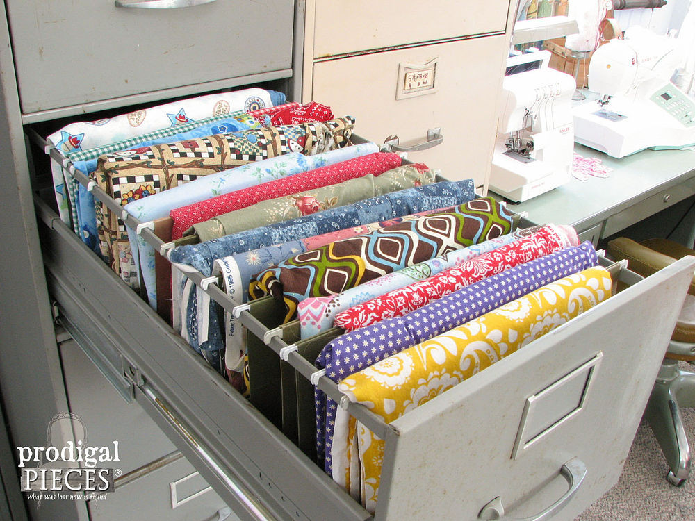 Best ideas about Sewing Storage Ideas . Save or Pin Hometalk Now.