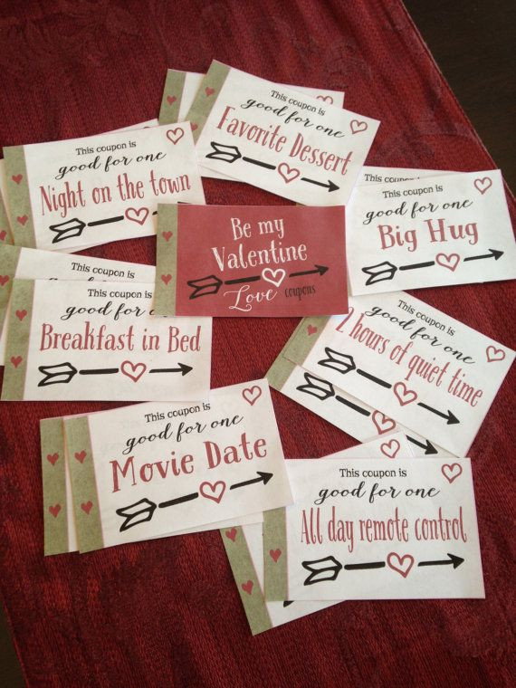Best ideas about Sex Gift Ideas For Boyfriend . Save or Pin Anniversary t or Valentine Love coupon book 22 coupons Now.