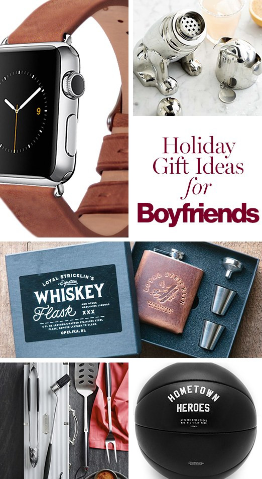 Best ideas about Sex Gift Ideas For Boyfriend . Save or Pin 24 Best Holiday Gift Ideas for Your Boyfriend in 2017 Now.