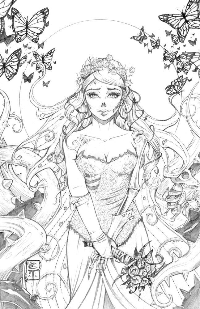 Sexy Adult Coloring Books  Image result for Erotic Halloween Coloring Pages