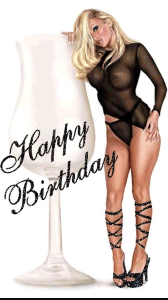 Sexy Birthday Wish  86 best images about birthday wishes on Pinterest