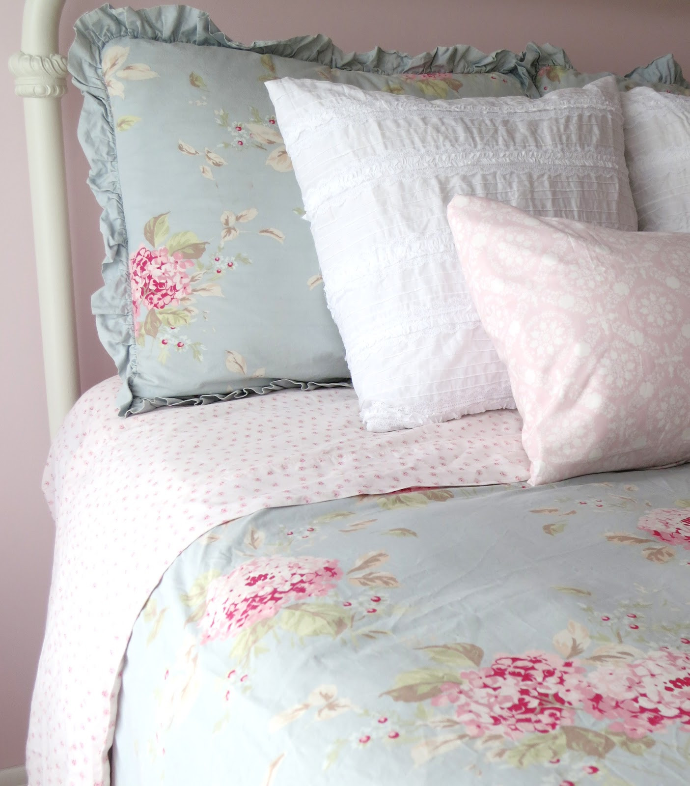 Best ideas about Shabby Chic Bedding . Save or Pin Simply Shabby Chic Bedroom Furniture Now.