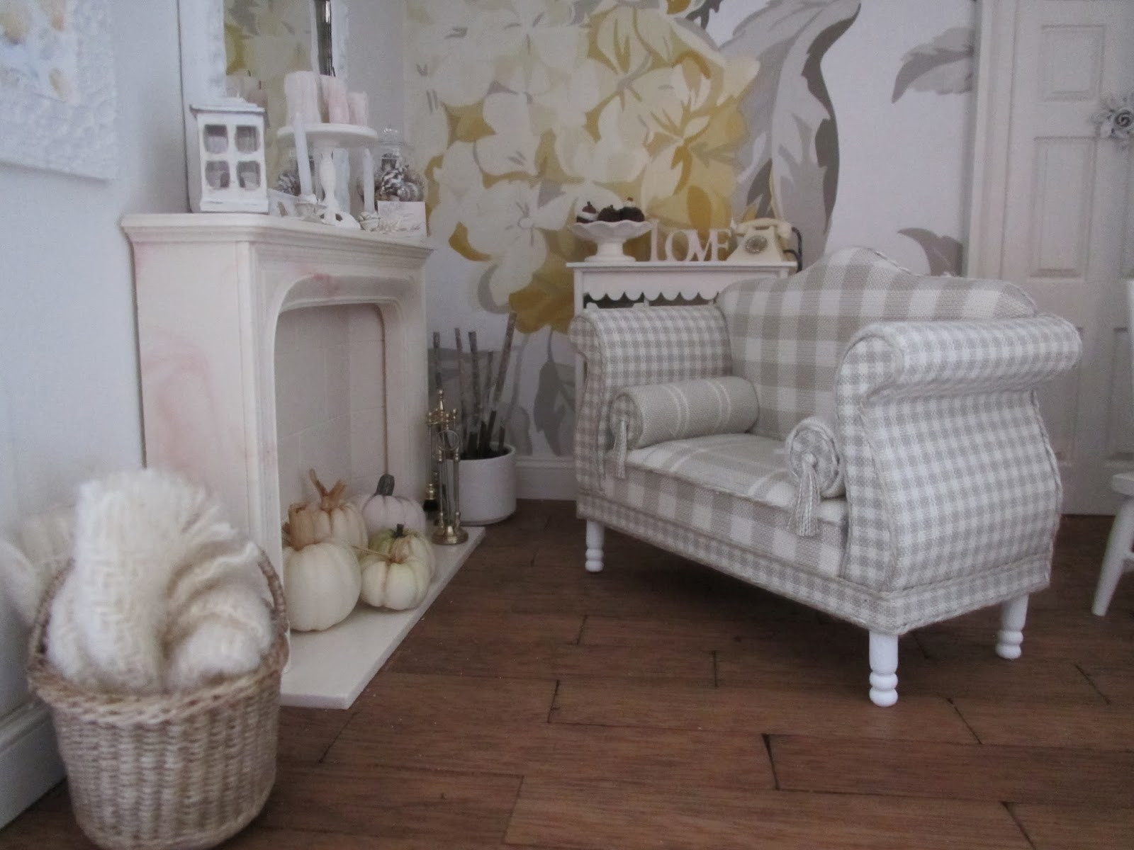 Best ideas about Shabby Chic Loveseat . Save or Pin Shabby Chic Sofas Shabby Chic Sofa Ebay TheSofa Now.
