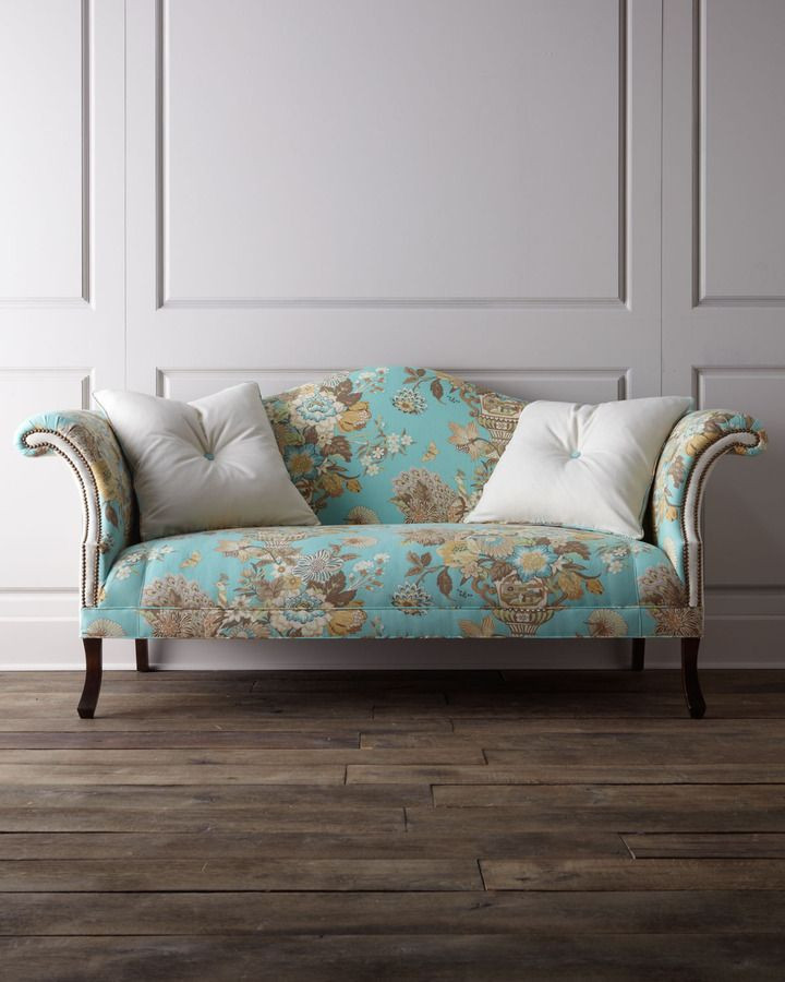 Best ideas about Shabby Chic Loveseat . Save or Pin Shabby Chic Sofa Shabby Chic Sofa Tubmanugrr TheSofa Now.