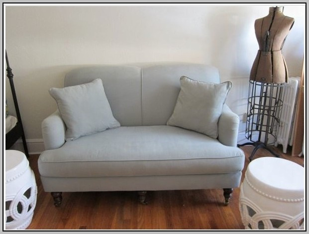 Best ideas about Shabby Chic Loveseat . Save or Pin Shabby Chic Sofa Bed Living Room Entrancing Shabby Chic Now.