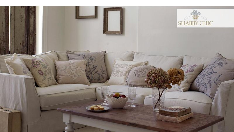 Best ideas about Shabby Chic Loveseat . Save or Pin Shabby Chic furniture Now.