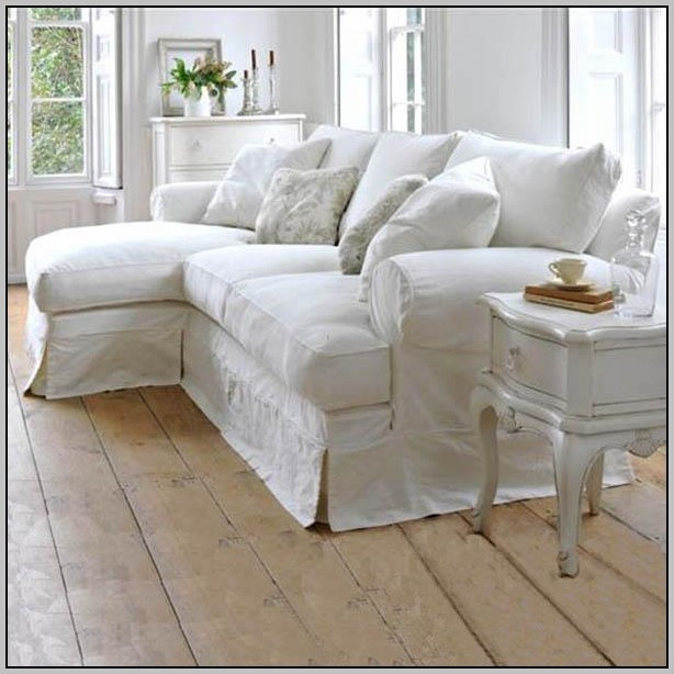 Best ideas about Shabby Chic Loveseat . Save or Pin Shabby Chic Sofa Bed The Simple Sectional Sofa Down Now.