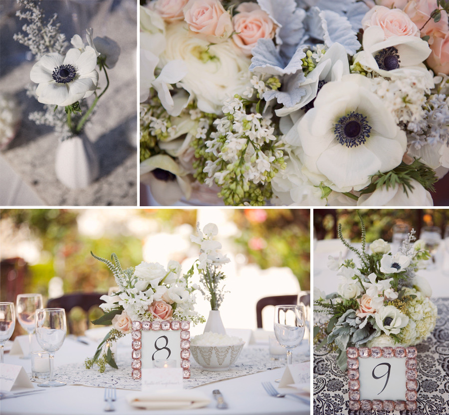 Best ideas about Shabby Chic Wedding . Save or Pin Blush Pink and Shabby Chic Wedding by the Beach Inspired Now.