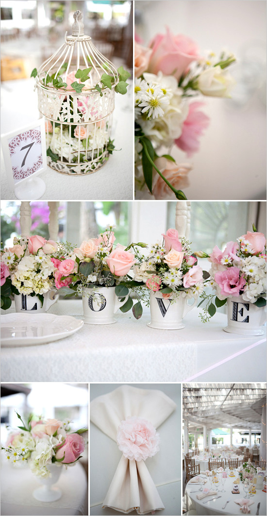 Best ideas about Shabby Chic Wedding . Save or Pin TideBuy Now.