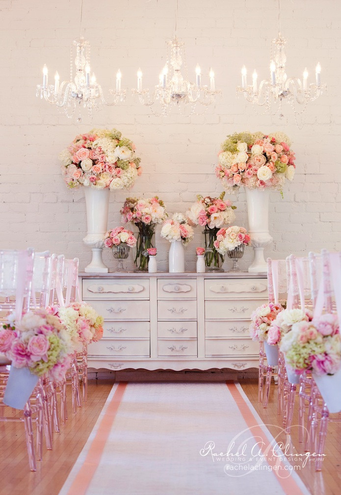 Best ideas about Shabby Chic Wedding . Save or Pin Shabby Chic Wedding Creative Rachel A Clingen Wedding Now.