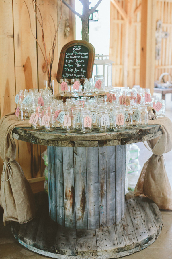 Best ideas about Shabby Chic Wedding . Save or Pin Shabby Chic Barn Wedding Rustic Wedding Chic Now.