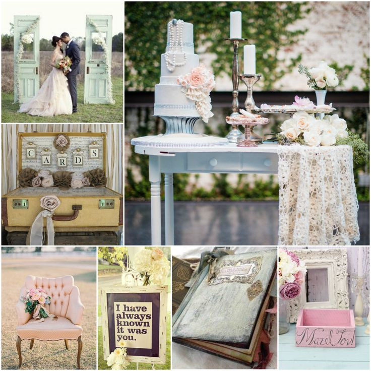 Best ideas about Shabby Chic Wedding . Save or Pin Shabby Chic Wedding Ideas Now.