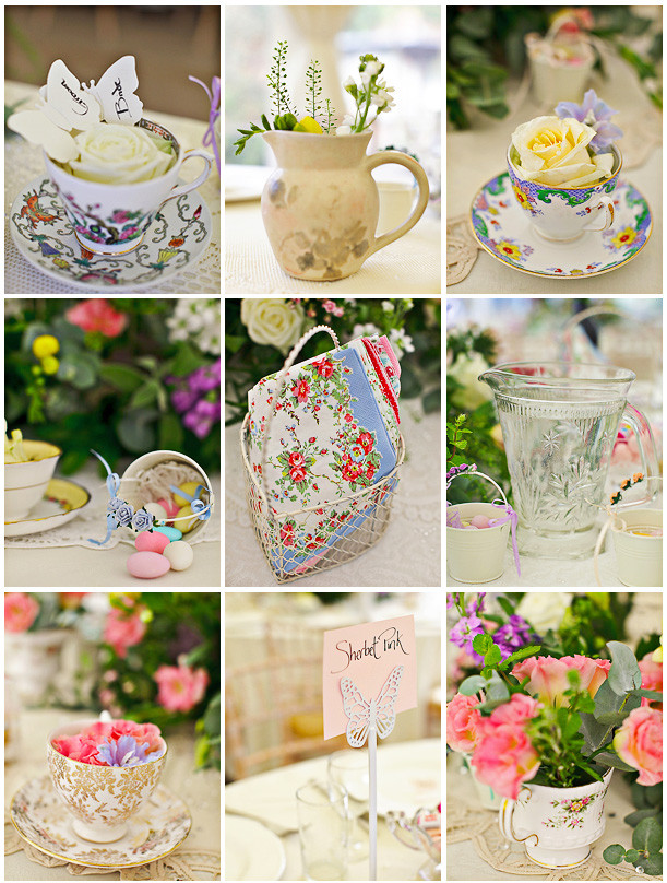 Best ideas about Shabby Chic Wedding . Save or Pin Vintage Shabby Chic Wedding Now.