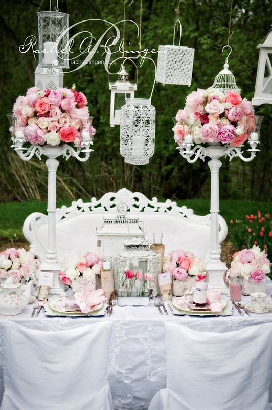 Best ideas about Shabby Chic Wedding . Save or Pin MATRIMONIO SHABBY CHIC … PRIMA PARTE … – Fashioniamoci Now.